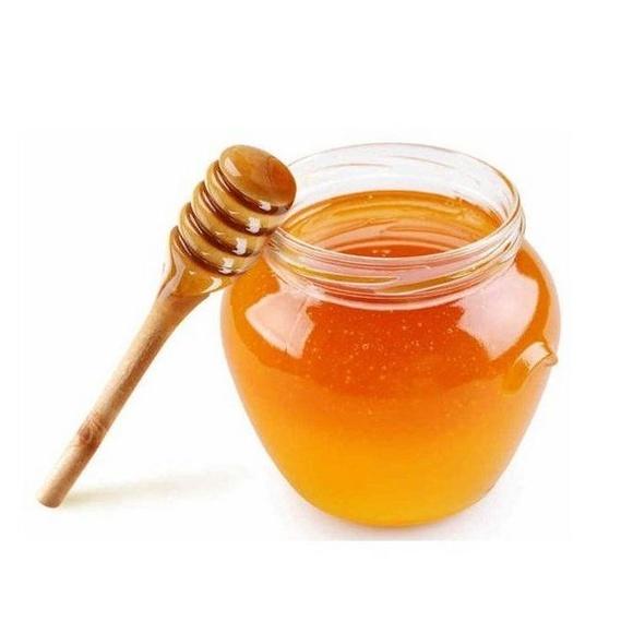 Miel de azahar 1/2 kg: Productos de Naranjas Julián