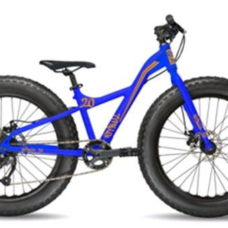Bicicletas Fat Bike: Catálogo de Anca, S.L.