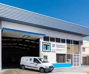 Instalamos equipos de refrigeración para vehículos industriales y autobuses