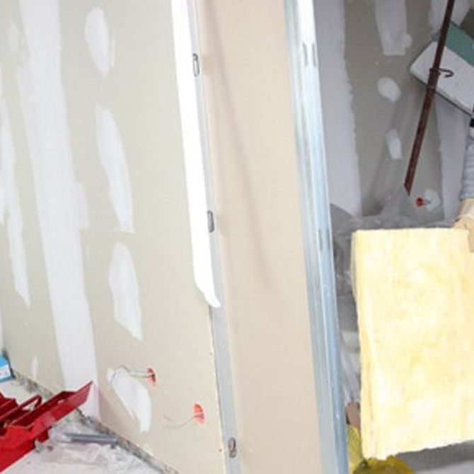 Materiales para aislar fachadas (I)