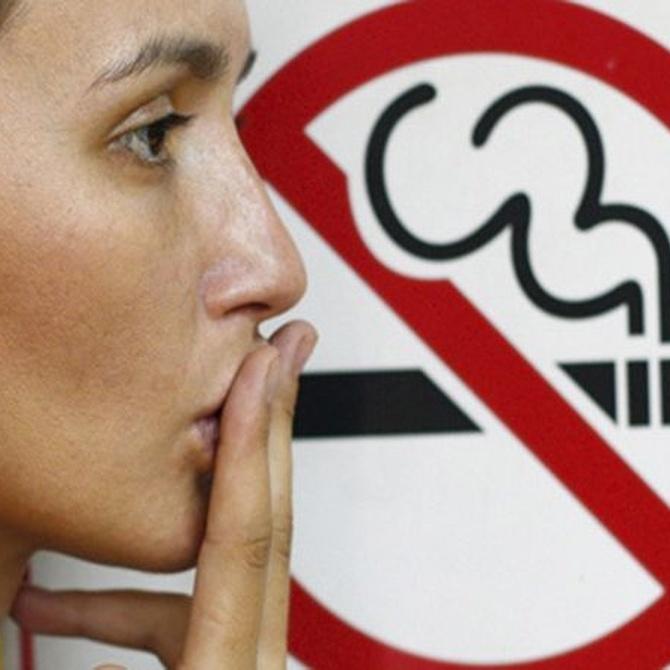 El tabaco y la salud oral son incompatibles