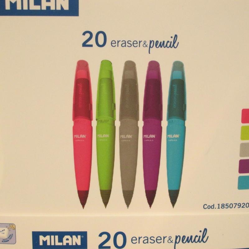 MILAN CAPSULE