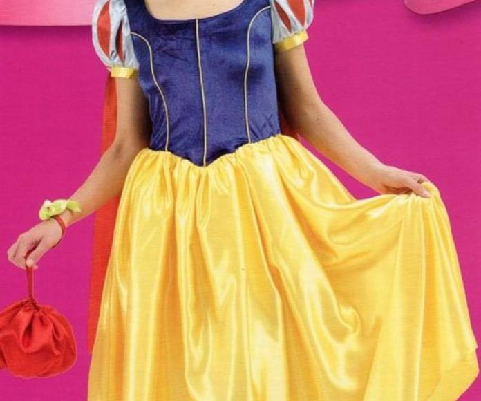 Cuentos, Disney, circo: Trajes y Disfraces de Angelita