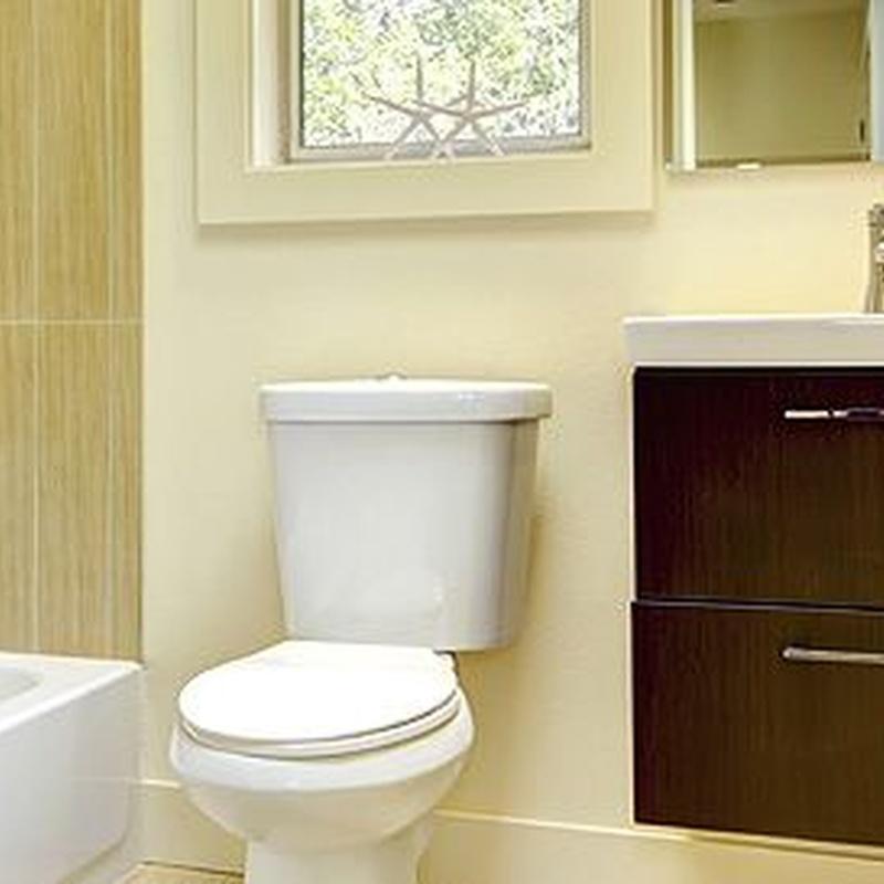 Saneamiento: Catálogo de Alegre Materiales para la Construcción