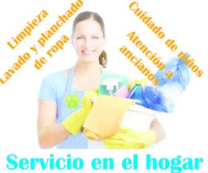"""Servicio al Hogar """"ASÍSTEME"""""""
