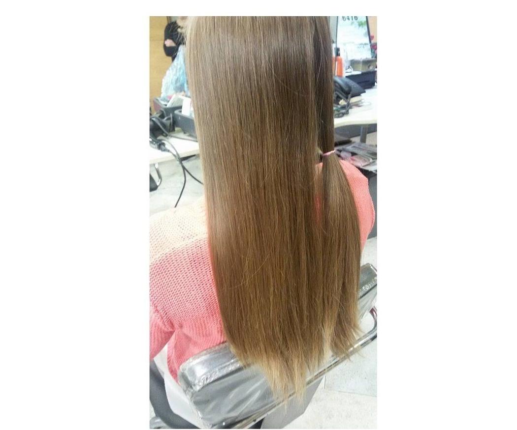 Qué son las microlíneas de pelo natural