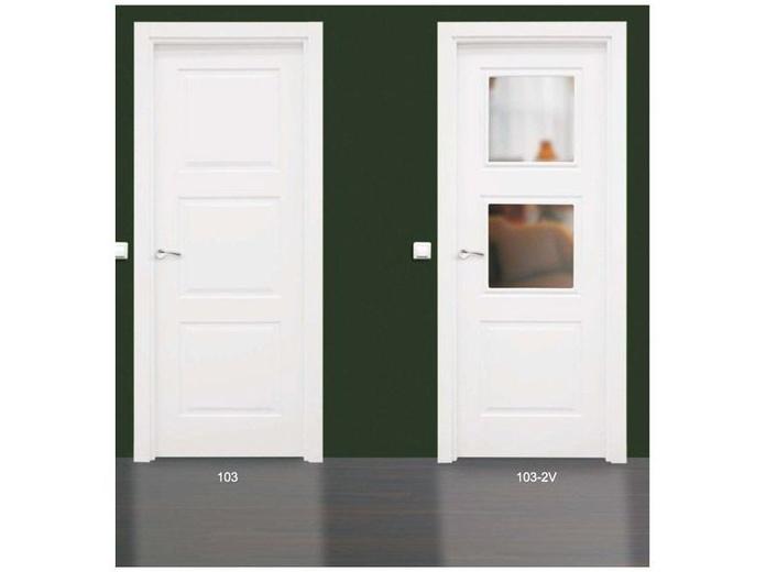 Modelo 103 Puerta lacada de calidad PREMIUM