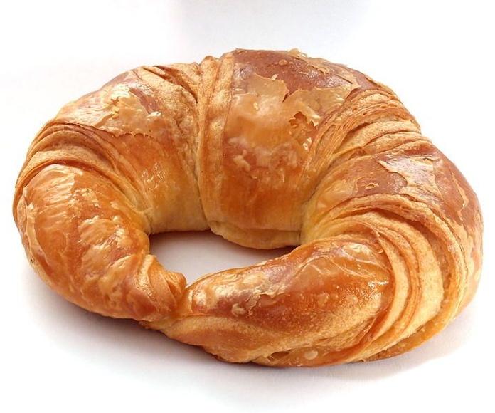 Menú Crois: Productos de Crois Croissant Gourmet