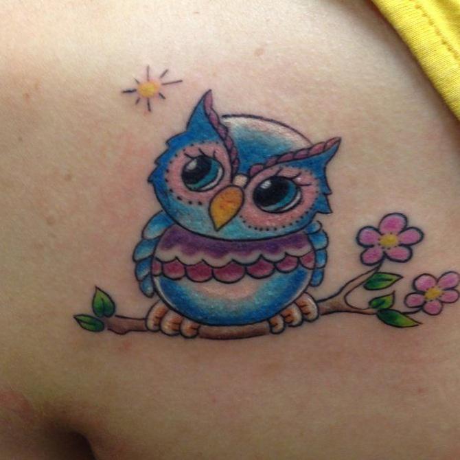 Cuándo surgieron los tatuajes