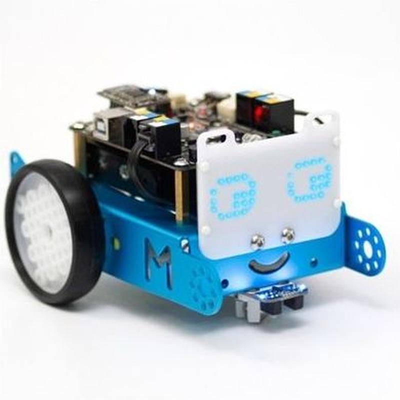 Makeblock SPC Kit Robot Educa MBot Complet 90050P : Productos y Servicios de Stylepc