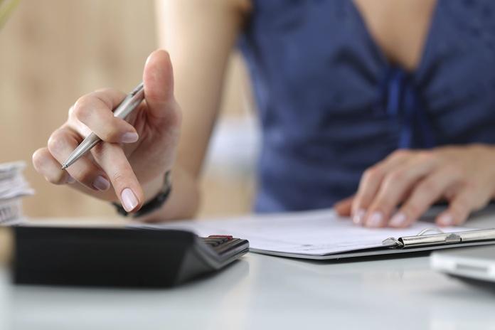 Administración y contabilidad: Servicios de GF 2000 Gestión Integral de Fincas