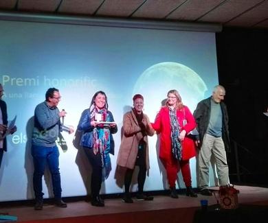 Premio honorífico del comercio en Santa Perpetua