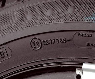 ¿Se puede pasar la ITV con neumáticos con distinto dibujo?