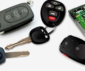 Copias del mando de tu vehiculo