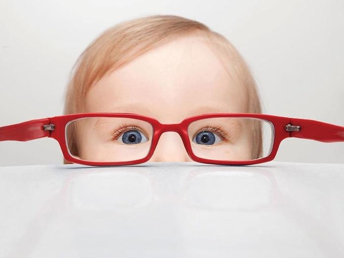 Los niños notan lo que los adultos no ven