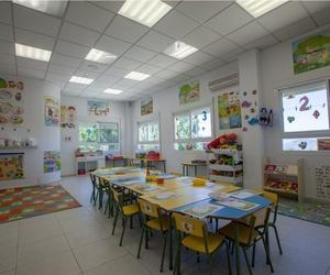 Aulas de nuestra escuela infantil en Alhaurín el Grande