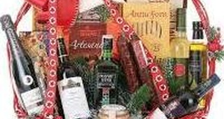 Sorteo de una cesta de Navidad!!!!!