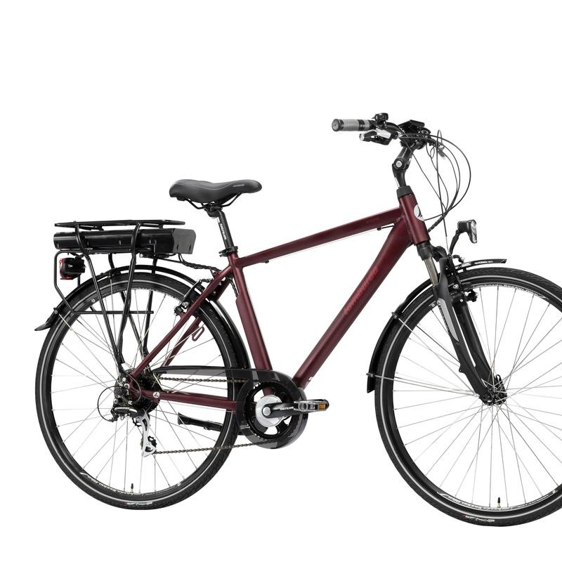 LOMBARDO MODENA TREKKING MAN: Productos de Bikes Head Store