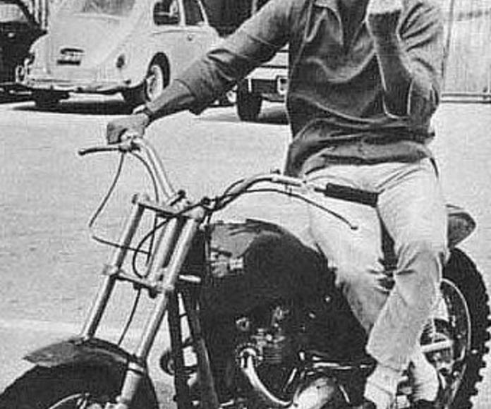 Un día como hoy, 24 de marzo de 1930, nace Terrence Steve McQueen