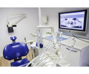 Galería de Clínicas dentales en Gijón | Clínica Dental Santiago G. Fdez. - Nespral