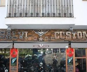 En Córdoba, Salvi Cstom