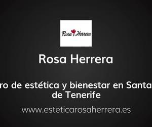 Centro de estética  Rosa Herrera