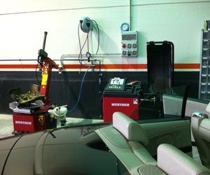 Todos los productos y servicios de Talleres de automóviles: Talleres LB Las Rozas, S.L.
