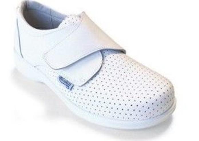 Zapato Sanitario : Catálogo  de Bosch Comercial