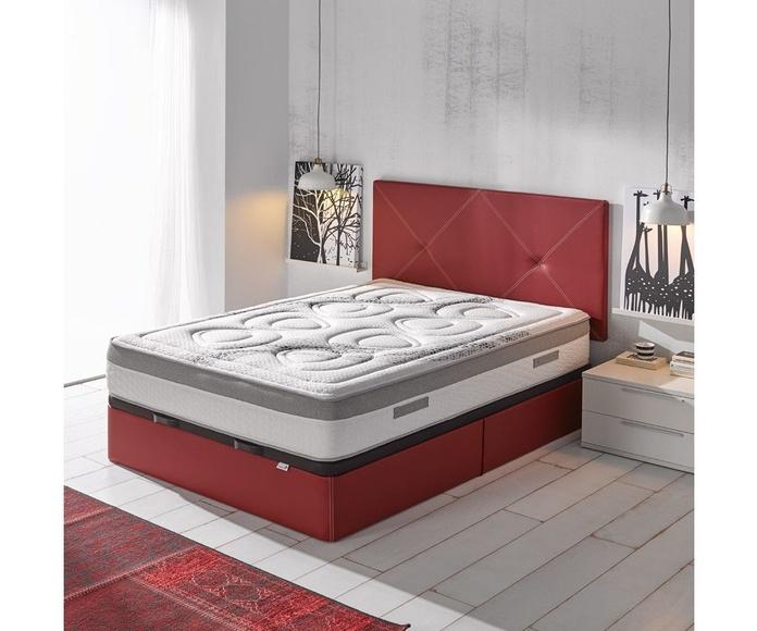 Descanso: Productos y servicios de Muebles El Pilar