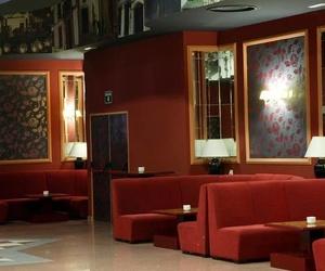 Lounge bar en Restaurante La Casona