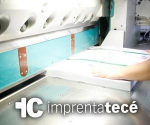 Imprenta Tecé, muy competitiva en grandes tiradas