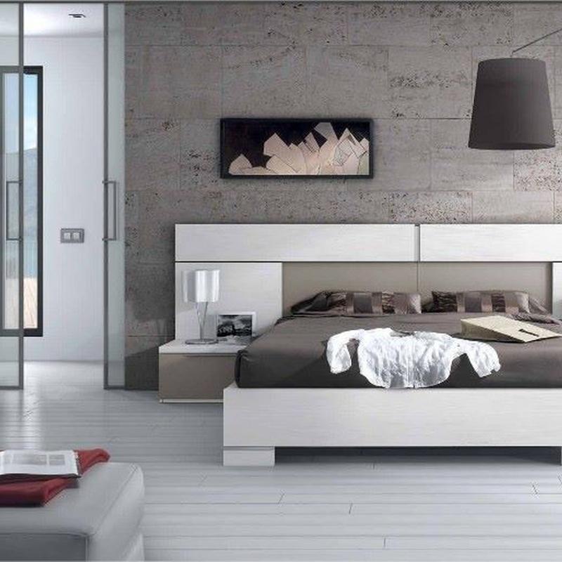 Dormitorios: Servicios de Cocinas Joma