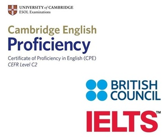 ENGLISH FOR IELTS ORAL.                             PUNTUACIONES PARA C1-C2: Cursos de Oxford School of English