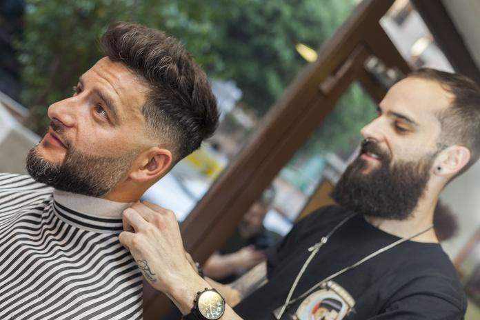 Corte a domicilio: Servicios de Hair Doctor