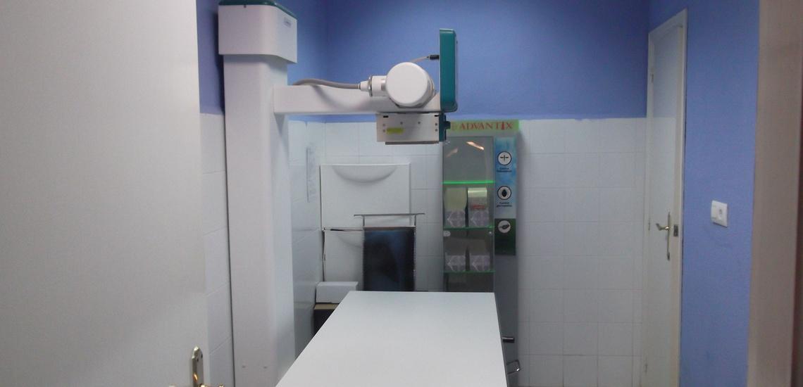 Clínica veterinaria en Vilamarxant equipada para diagnosticar y tratar todo tipo de enfermedades