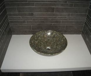 Encimeras para baños