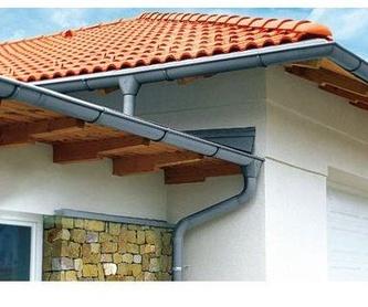 Nuestros servicios: Productos y servicios de Todo Canalón Pluvial, S. L.