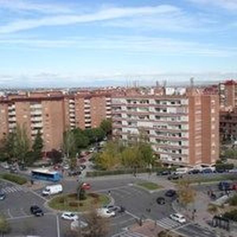 Compra-Venta de viviendas: Inmuebles de Alfa Tetuán