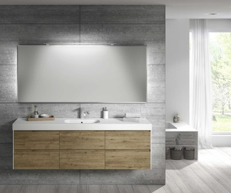 Muebles de cocina: Productos y servicios de Saneamientos Lema