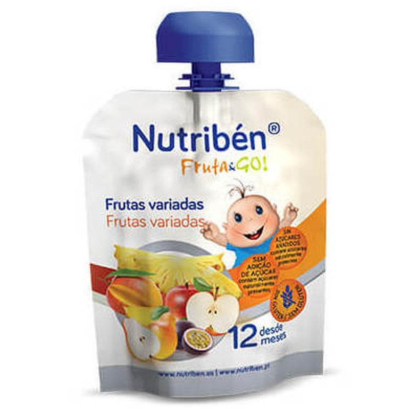 Fruta & GO! Frutas variadas:  de Farmacia Rosa Cinca | Guissona | 365 | 8.30-21