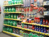 Tienda: Productos y servicios de Estació de Servei Segrià