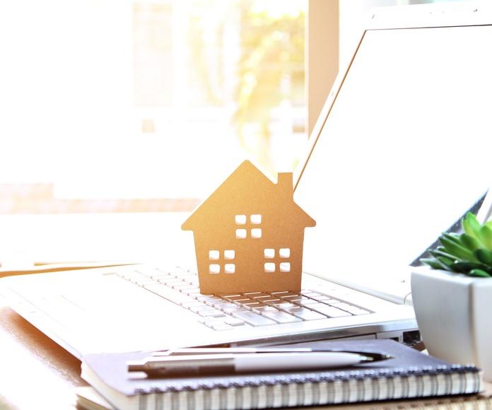 Administración de comunidad de propietarios,  fincas y garajes: Servicios de Egido Administración
