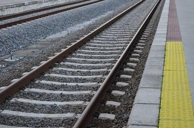 Las obras para adecuar el 'solarón' empezarán a final de año tras el derribo de la estación