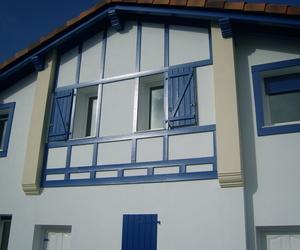 Edificio Apartamentos 2