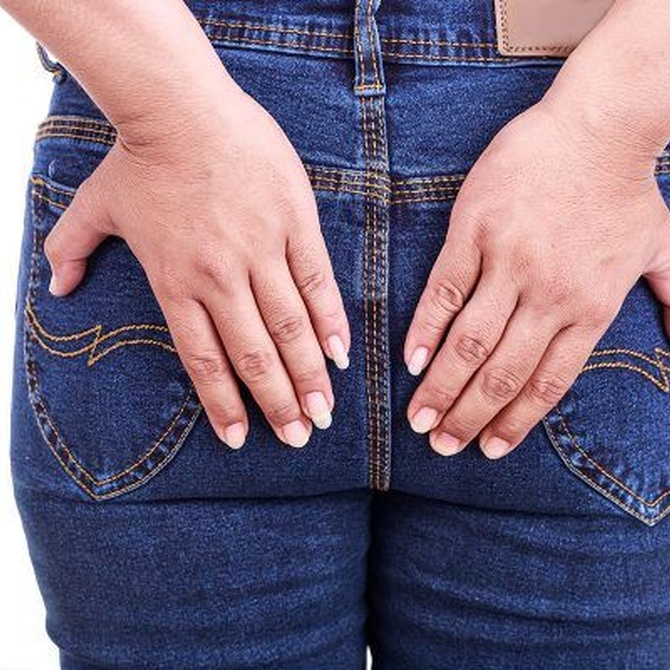 Intolerancias Alimentarias y Hemorroides