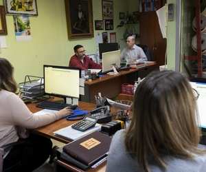 Oficina Toldos Alcántara