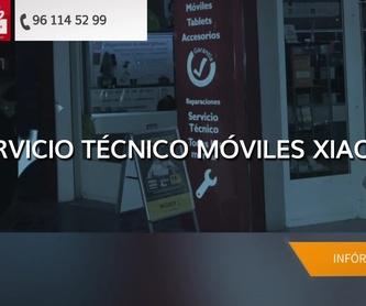 Tienda Xiaomi en Valencia | MBB Electronics