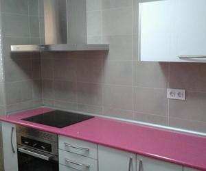 Instalación cocinas