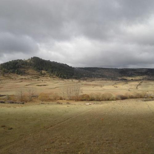 Alojamiento Rural Alto Tajo para disfrutar de la naturaleza