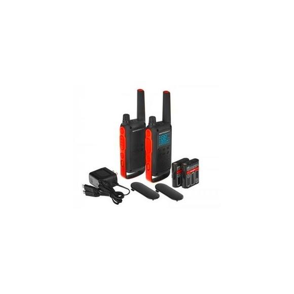 WALKIE MOTOROLA T82: Nuestros productos de Sonovisión Parla